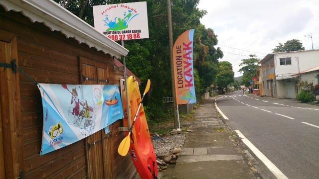 Kristal Kayak