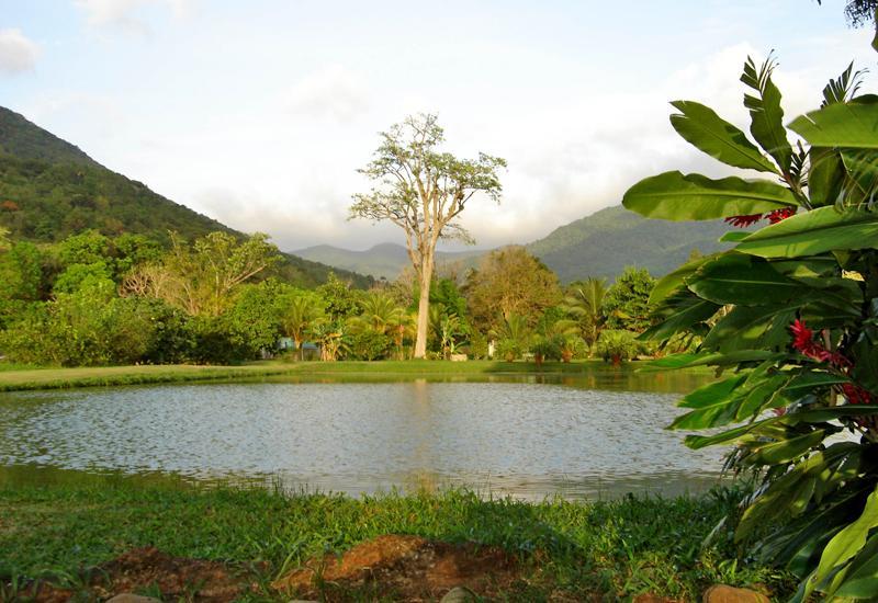 Parc aquacole de Guadeloupe