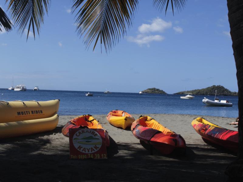 Caraïbe Kayak - Bouée tractée