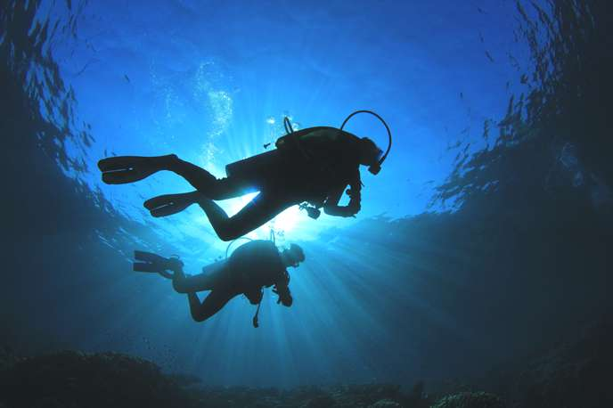 Club de plongée la Rand'eau