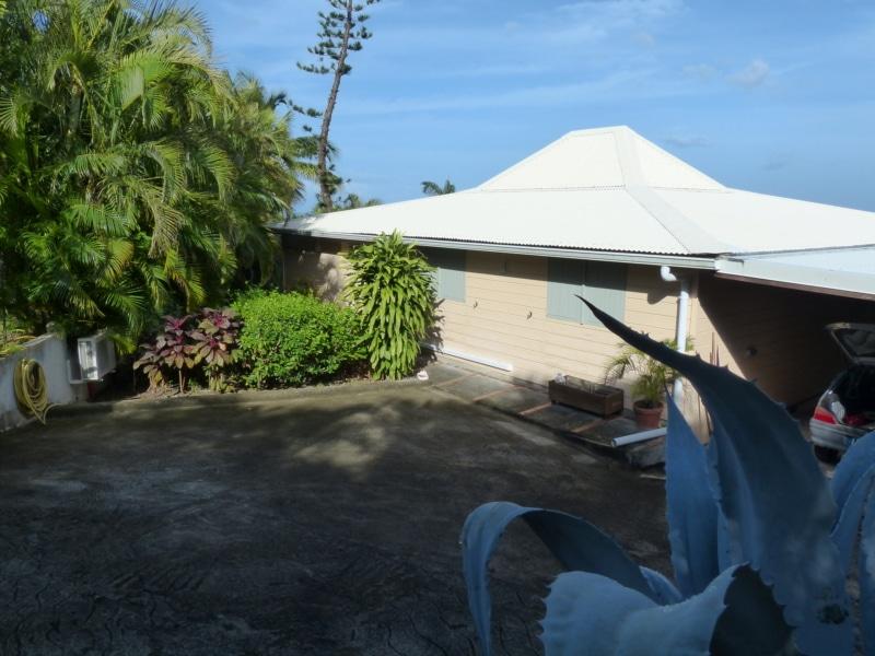Location de villa Guadeloupe
