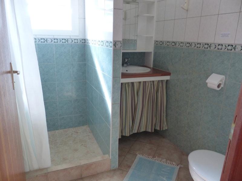 2 ème salle d'eau Villa a Bouillante
