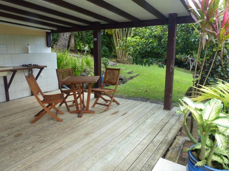 Vacances en Guadeloupe Villa Macanao