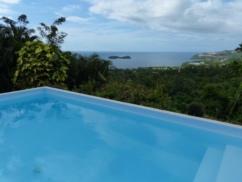 Vacances de charmes en Guadeloupe Bouillante