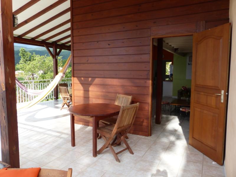 Villa de vacances Guadeloupe