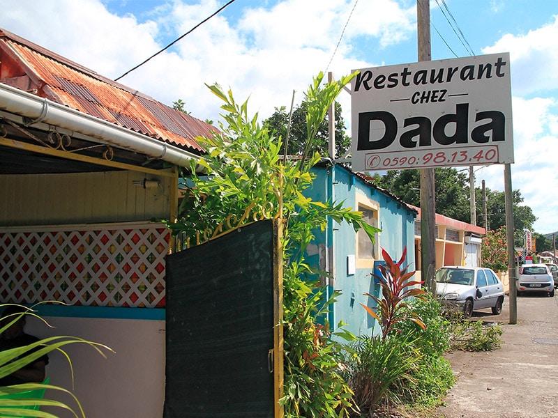 Chez Dada