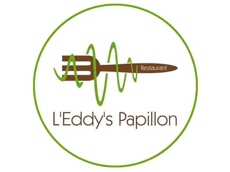 L'Eddy's Papillon